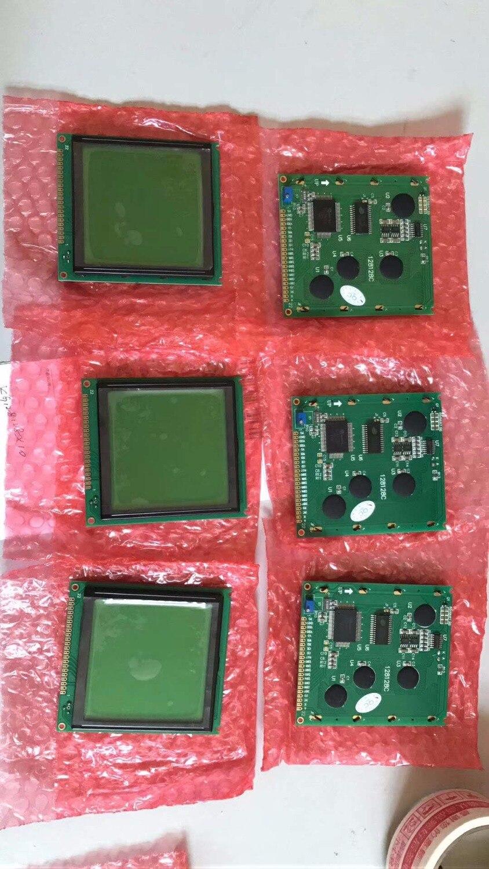 128128C Yeni LCD paneli128128C Yeni LCD paneli