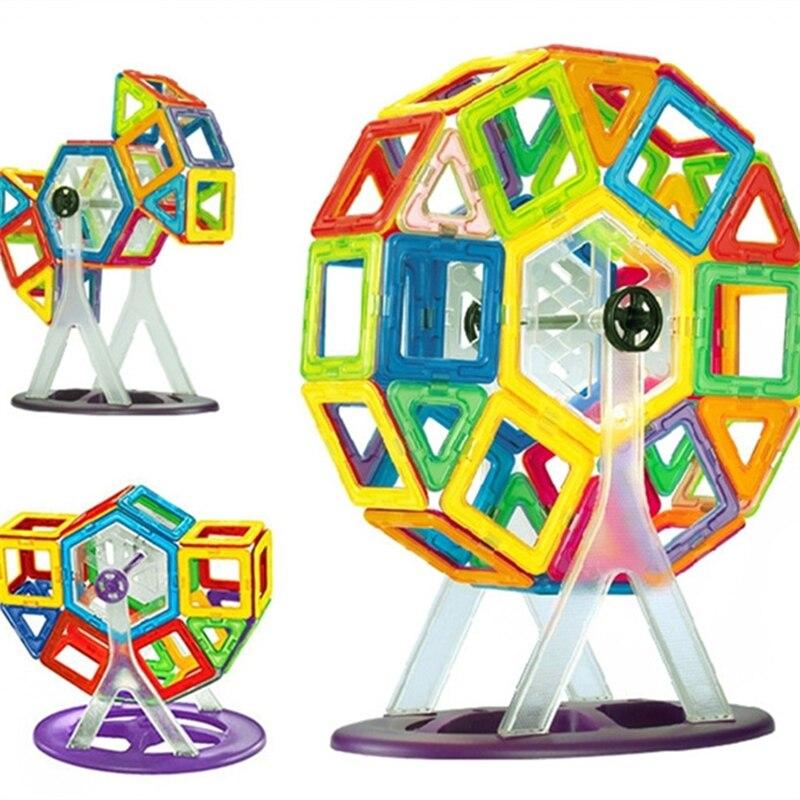 Blocos magnético brinquedos de presente de Modelo Número : 0320