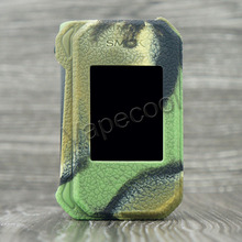 2pcs Silicone Cover Case for SMOK G-PRIV 2 Luxe Edition 230W Box Mod and Silicone Skin Warp Sleeve is Fit Vape SMOK GPRIV 2 g zucchi andante and variations and 2 duos for 2 violins