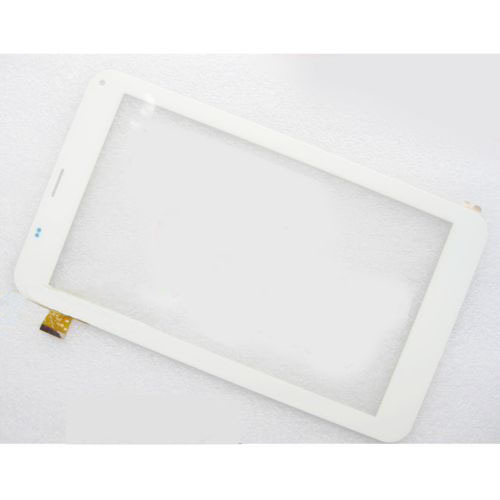 New  7'' Touch Screen Digitizer Glass For CUBE TALK7X U51GT-W 3G (P/N:FPC-TP070341(U51GT)-04) Tablet PC