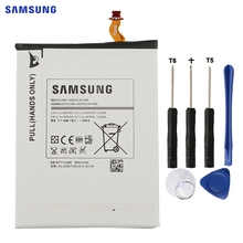 SAMSUNG Original Replacement Battery EB-BT115ABEFor Samsung T115 SM-T110 SM-T111 T116 EB-BT111ABE Tablet 3600mAh