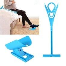 Легко снимается носок вспомогательный набор носок не изгибается Растяжка для беременности и травм живой инструмент