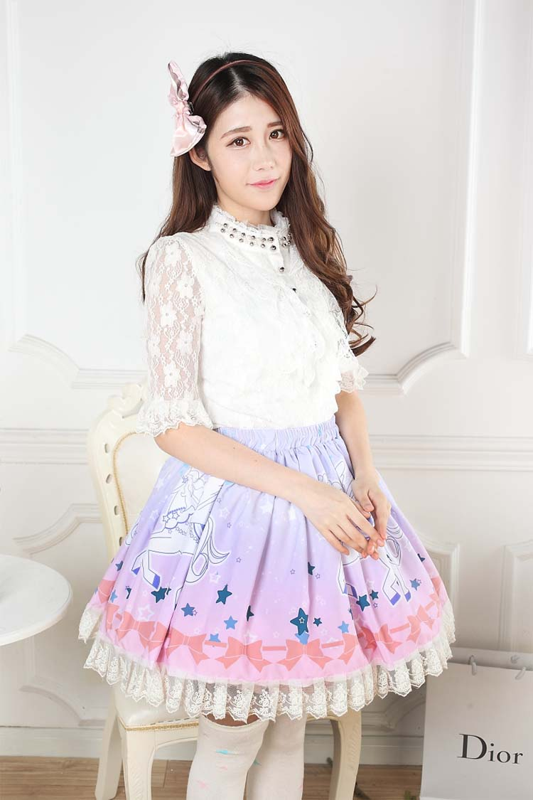 Lady's Shipping Lolita discount 7