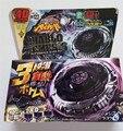 Розничная 1 Шт. Высокое качество Металл Борьбы Beyblade Немезида X: D 4D установить BB122 игры дети игрушки дети Рождественские подарок