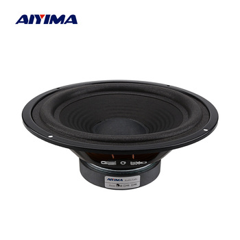 8 Inch Woofer Subwoofer Speaker 4 Ohm 150W 1