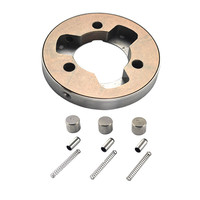 Motorcycle Heavy Duty One Way Starter Clutch For Yamaha Vmax 1200 Venture Royale XVZ 1300D Venture