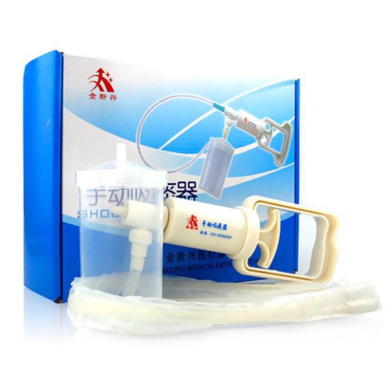 Home Manual elderly for expectoration portable aspirator respiratory obstruction phlegm and more manual sputum sucker