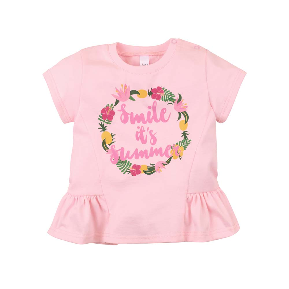 T-Shirts BOSSA NOVA for girls 276b-161 Kids Top T shirt Baby clothing Tops Children clothes t shirts bossa nova for girls 251k 151 top kids t shirt baby clothing tops children clothes