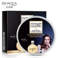 BIOAQUA Brand Elegant romantic Cream Ladies Charming Fragran