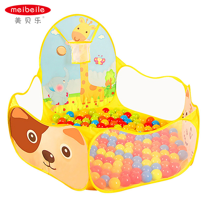 Meibeile children baby play ball pit pool toys sports for for Jouet exterieur 1 an
