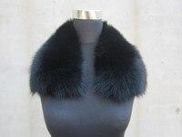 Natural fur fur collar 2016 new fashion collar fox fur collar fur collar scarves