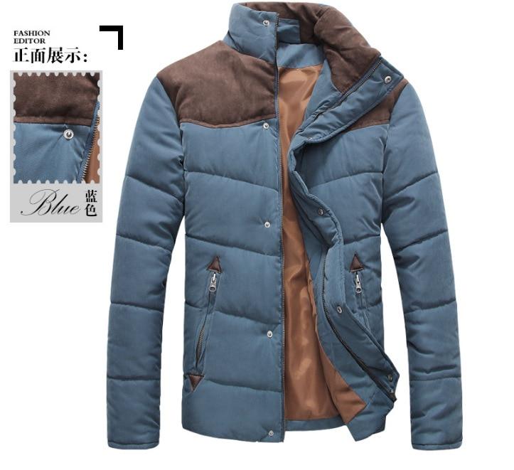 100% Wahr 2018 Neue Winter Jacke Paar Mäntel Oberbekleidung Männer Parkas Mäntel Angenehm Zu Schmecken