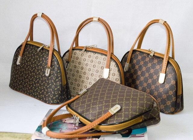 6015247b49ca Sac moda shell concha bolso de las mujeres de louis bolsas luis vintage  bolsa feminina de