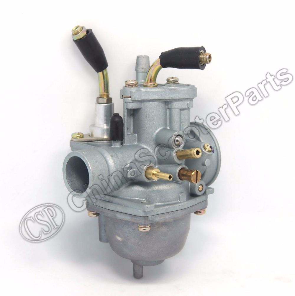 19mm Carburetor For ETON BEAMER APRILIA SR50 JOG ZUMA Minarelli Jog 50 90 50cc 90cc PZ19J SR50 scooter ATV Buggy jog dog ботинки jog dog синий миметик