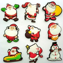 Popular Christmas Refrigerator Magnets-Buy Cheap Christmas ...