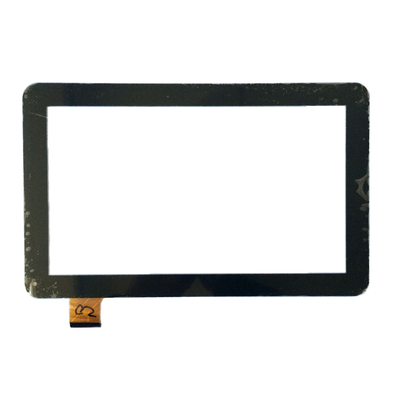 New 10.1 inch Digitizer Touch Screen Panel glass For Supra m12cg (P/N:XN1530) tablet PC Free shipping original new 10 1 inch touch panel for acer iconia tab a200 tablet pc touch screen digitizer glass panel free shipping