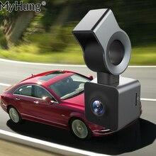 Cheapest prices Car Camera DVR Eye Smart WiFi Dash Cameras Video Digital Recorder G-Sensor GPS 150 Degree Night Vision Full HD 1080P Accessories