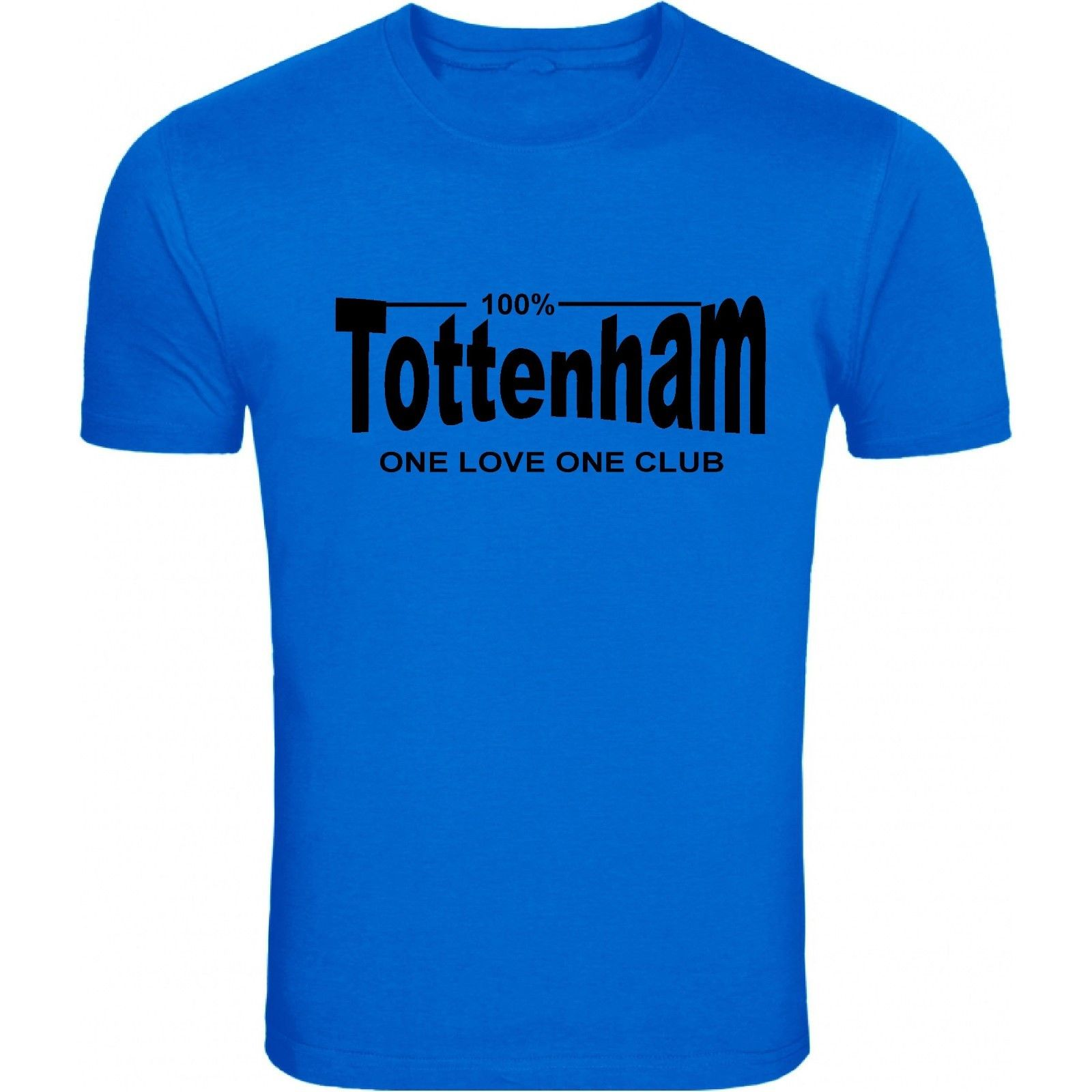 new mens women kid Tottenham one love one club T-SHIRT premier league Christmas ...