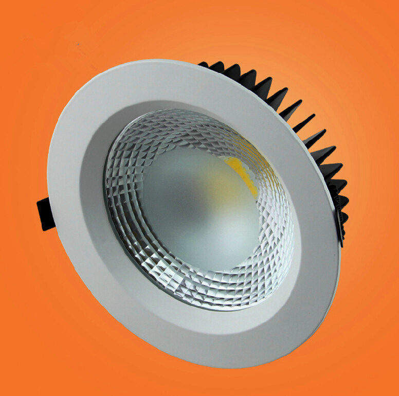 New Australian style 20W New Very Bright LED COB chip downlight Recessed LED Ceiling light Spot Light Lamp White/ warm white new australian style 20w new very bright led cob chip downlight recessed led ceiling light spot light lamp white warm white