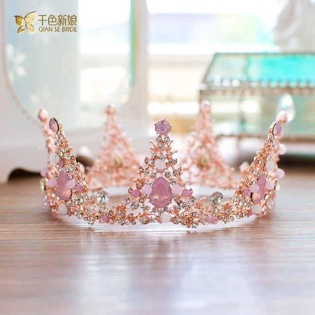 https://ae01.alicdn.com/kf/HTB1dgRJdwMPMeJjy1Xcq6xpppXaB/Women-royal-pink-crown-crystal-wedding-tiaras-queen-party-rhinestone-bridal-luxurious-crown-wedding-hair-accessories.jpg_640x640.jpg