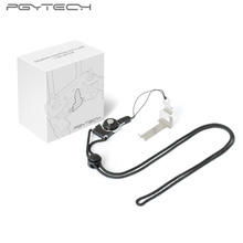 PGYTECH font b Remote b font Controller Clasp Length of the Lanyard is Adjustable Neck Sling