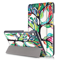 Flip Stand PU Leather Case For Huawei Honor Tablet 2 8 0 JDN AL00 W09 Magnetic