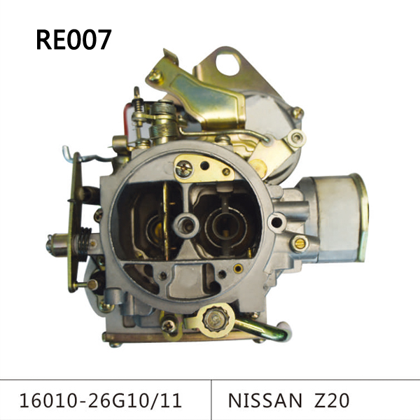 US $98 0 |Aliexpress com : Buy Carburetor forNissan Z20 16010 26G10/11 Carb  from Reliable carburetor motorcycle suppliers on 7160 shop