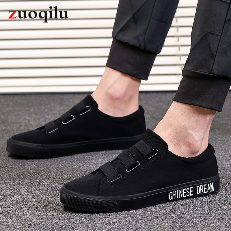 Canvas Men Shoes