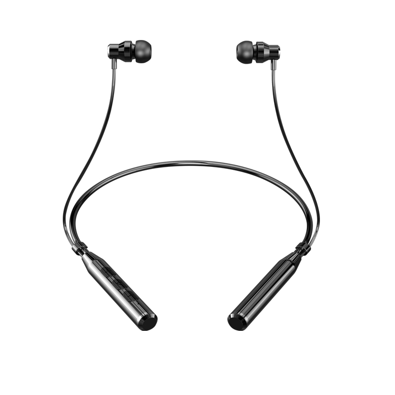 M3 Sport Bluetooth Bleutooth Earphone Neckband Wireless Headset Earphones HiFI ear headphone For IPhone Se Xiao mi Smart phones