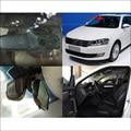 Car Wifi DVR For Volkswagen vw Gran Lavida Driving Video Recorder Novatek 96655 Dashcam Car Black box hidden type