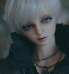 Image 4 - חדש הגעה FCS 57 1/3 bjd sd בובות דגם בני עיניים באיכות גבוהה צעצועי חנות שרף אבק לצוף ונאה בחור