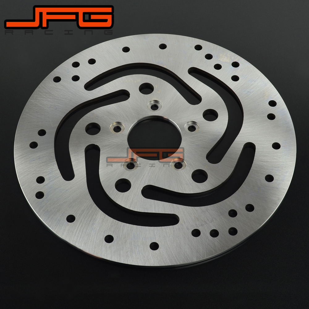 Motorcycle Front Brake Disc Rotors For Harley Davidson FXD FXDL FXDWG FXDXT 1450 FXST 1584 FXSTB FXSTC XL1200 XLH1200 883