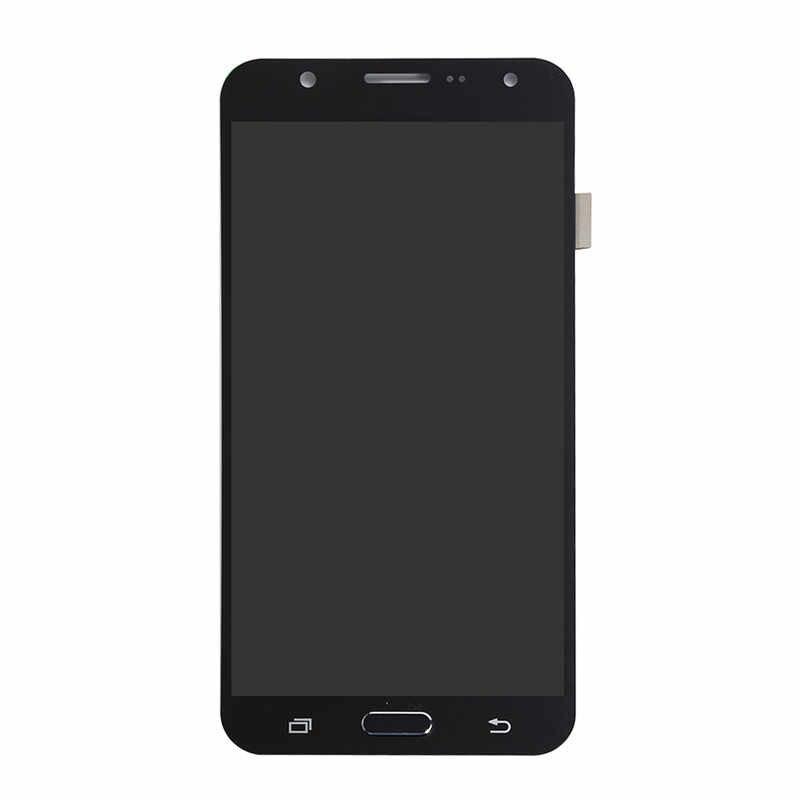 """5.5 """"สำหรับ Samsung J7 2016 หน้าจอ J710 J710F/FN J710M จอแสดงผล LCD Touch Screen Digitizer Assembly J710 lcd สำหรับ Samsung J7 2016 lcd"""