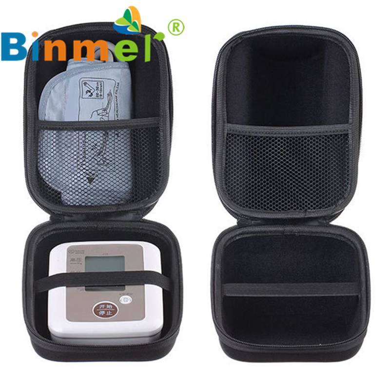 Storage Carrying Case Bag For Omron M6 M7 font b Digital b font Upper Arm Blood