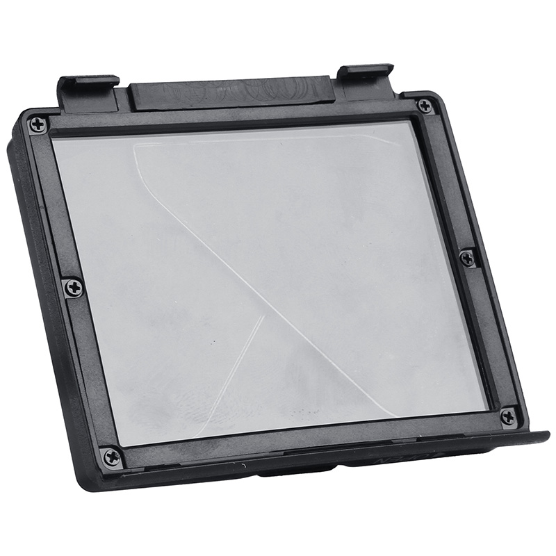 D850 A LCD Screen Protector Pop up sun Shade lcd Hood Shield Cover for nikon D850 Digital camera in Camera LCD Screen from Consumer Electronics