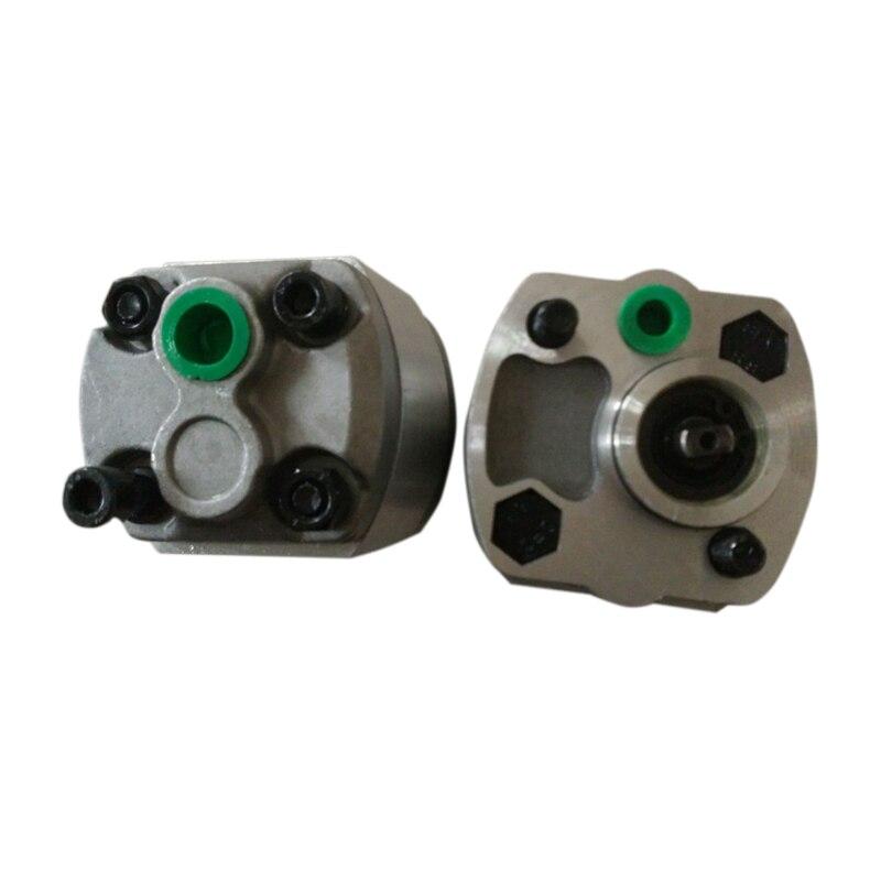Hydraulic gear pump CBK-F0.5 CBK-F1.0 CBK-F1.2 CBK-F1.6 CBK-F1.8CBK-F2.0 CBK-F2.1F high pressure oil pump dean zx cbk