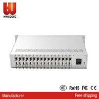 HWCODEC 16 канальный hdmi h.264/h.265 UHD 4 K кодер потоковое оборудование видео кодировщик поток