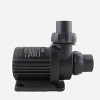 110 240V jebao DCP series pump aquarium aquarium water pump silent fresh water seawater for submersible pump flow adjustable