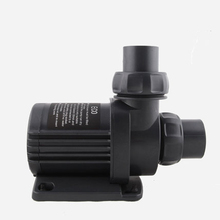 110-240V jebao DCP series pump aquarium water silent fresh seawater for submersible  flow adjustable