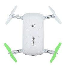 O modo de beleza nova chegada eachine e50 wifi fpv com braço dobrável altitude hold quadcopter rtf rc toys presente