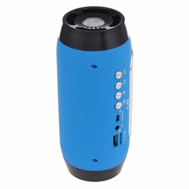 Bluetooth Speaker Wireless Column Colunas Speakers for Computer  Support TF FM Radio Soundbar Loudspeaker