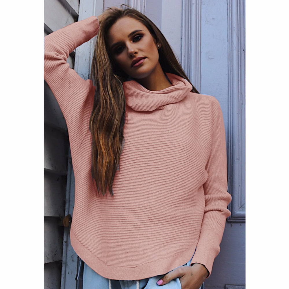 Popular Cable Turtleneck Sweater Womens-Buy Cheap Cable Turtleneck ...