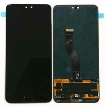 For Huawei P20 pro LCD Display With Touch Screen 6.1