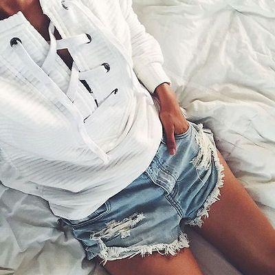 Женщины весна Осень 2016 Новый Зимний Sexy Мини-Платье Сексуальная V Шеи Пакет Вязаный Свитер Платье Bodycon Повязки Партии D
