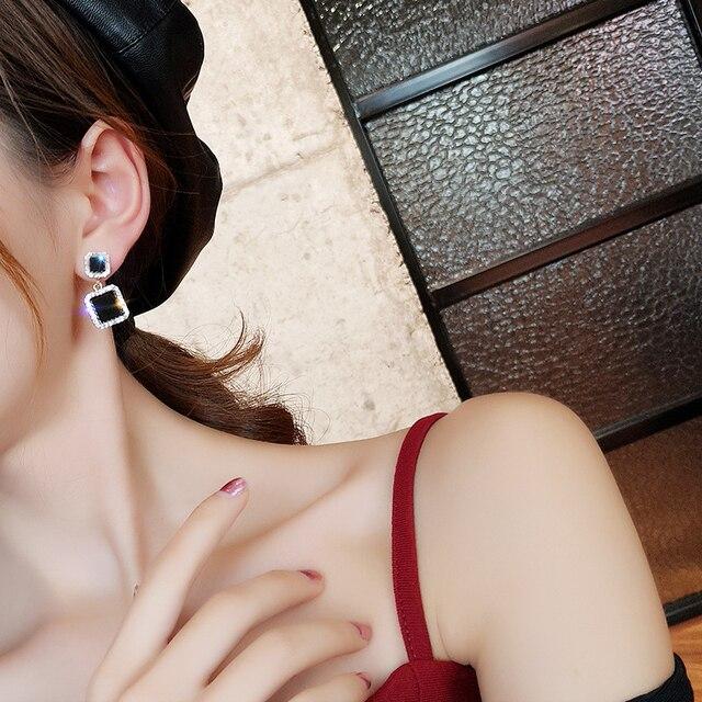 Statement Earrings 1