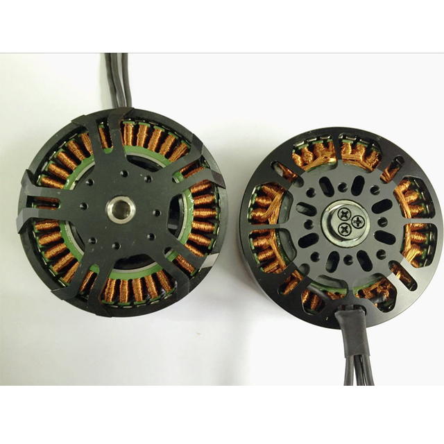 1pcs 8318 100KV/120KV Brushless Motor Plant Protection Motor For multicopter Drone UAV