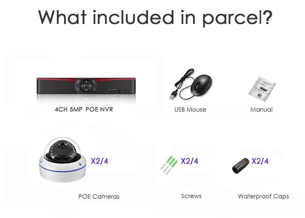包括可选3.5 8ch 2,4pcs