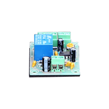 Time Delay Control Module for door access control system
