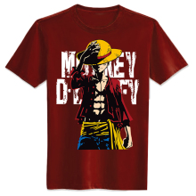 Monkey D Luffy Shirt