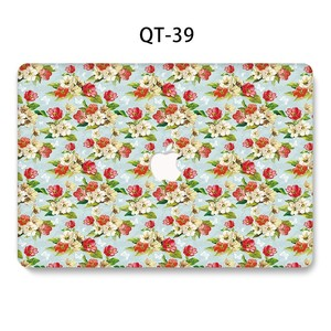 Image 3 - New For Notebook MacBook Case Laptop Sleeve Cover Tablet Bags For MacBook Air Pro Retina 11 12 13 15 13.3 15.4 Inch Torba A1990